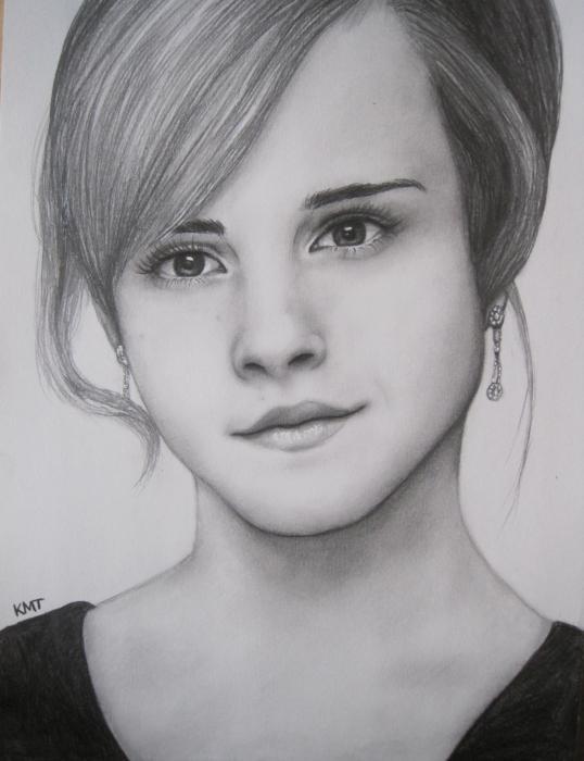 Emma Watson par Fiery-Sky